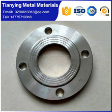 304 stainless steel flange used in construction