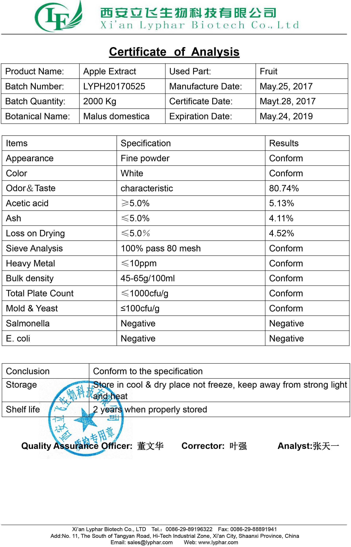 Manufacturer provide high purity apple cider vinegar buy apple manufacturer provide high purity apple cider vinegar xflitez Choice Image