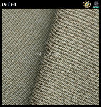 Design Twill Sofa Fabric To Saudi Arabia