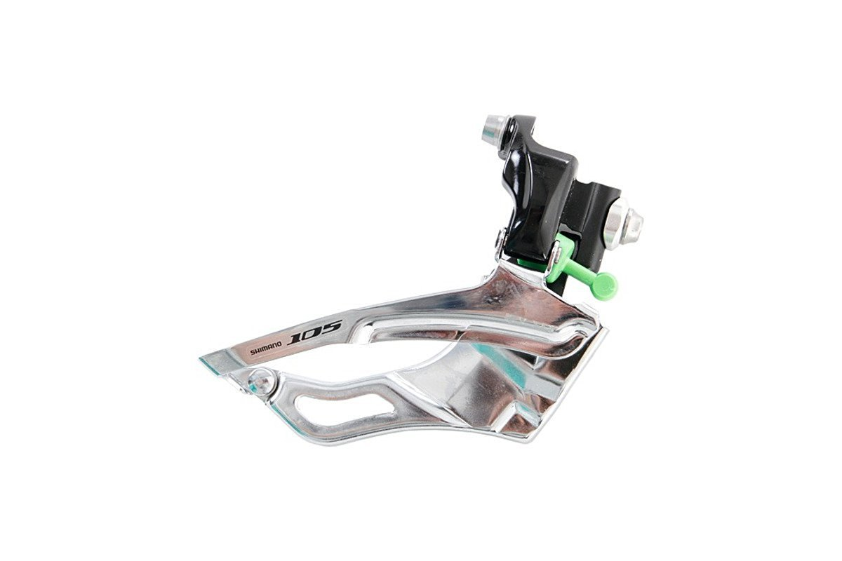 Cheap Shimano 105 10 Find Deals On Line At Alibabacom Speed Get Quotations Fd 5703 Front Derailleur Triple Braze