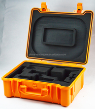 China manufacture waterproof IP68 ABS Plastic instrument case