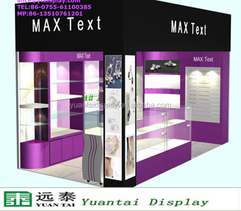 high end jewellery shop counter design/jewellery shop furniture interior design image/jewellery display kiosk