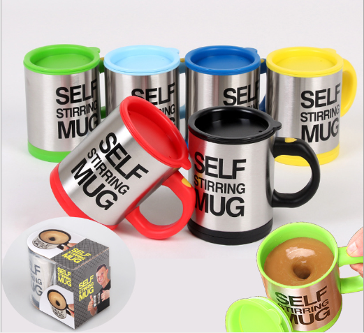 a8035e9e7e6 Best Price Lazy Stainless Steel Automatic Electric Self Stirring Mug Milk  Mixing Tea Cup/coffee Mug - Buy Best Price Lazy Stainless Steel Automatic  ...