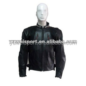 Motorcycle Leather Jacket/Racing Suit For Sale
