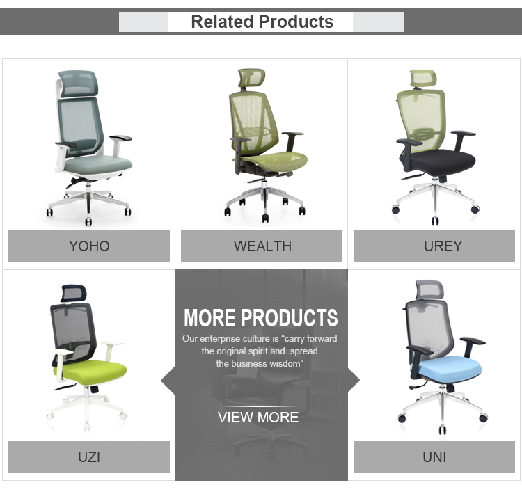 Office Desk Chair Swivel Ergonomic Mesh Office Chair