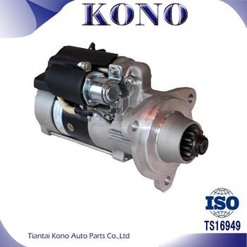 Daf Xf 105 Diesel 2005> Engine Starter  101380d,101380b,101380,0986021490,0001241119 - Buy Heavy Truck Starter  Motor,0001241119 Product on Alibaba com