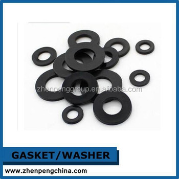 Plastic Flat Ring,Clear Washer,Rubber Gasket - Buy Rubber O-ring ...