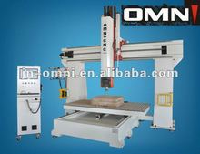 OMNI CNC router 5 Axis 1325
