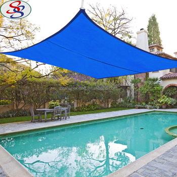 Swimming Pool Shade Net Sun Shade Manufacturer - Buy Swimming Pool Shade  Net,Shade Net Sunshade,Sun Shade Net Manufacturer Product on Alibaba.com