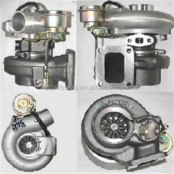 Commercio all'ingrosso turbocompressore TD07-9 49187-00270 ME073573 turbo per Mitsubishi con 6D16T engine