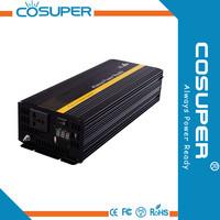 home use small 300 watt power inverter 12v 110v car battery charger