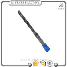 Changzhou tungsten carbide tipped porcelain tile drill bits with high quality