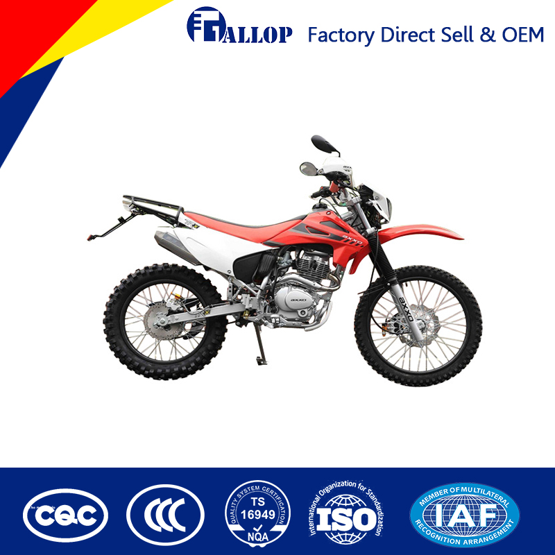 Venta caliente 150cc dirt bike en Alibaba (GP150-A)