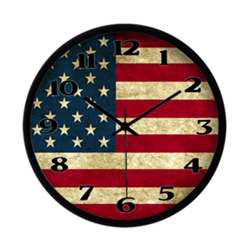 Home Decor Wholesalers Usa: Online Buy Wholesale Wall Clocks Usa From China Wall