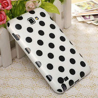 Genuine Leather Case Cover For Samsung Galaxy Note N7000 I9220 ...