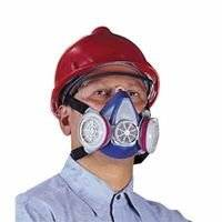 Mine Safety App - Advantage 200 Half Facerespirator Medium, Sold As 1 Each