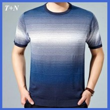 Wholesale Dry Fit Print Your own Design Short Sleeve Light Men 100% polyester sublimation t shirt
