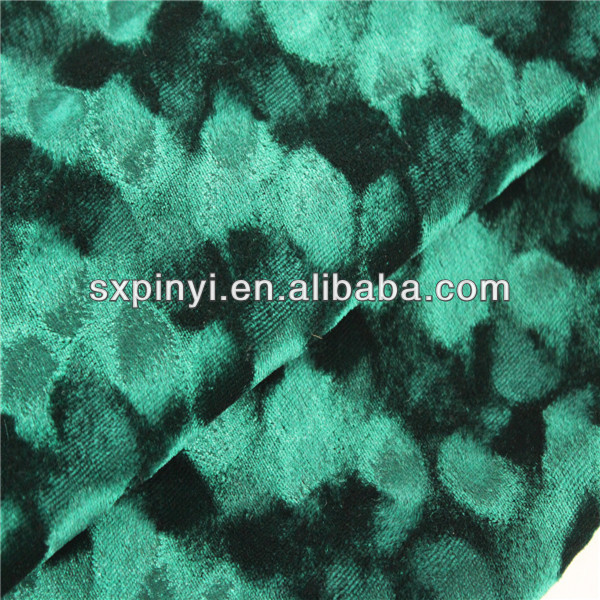 Brand new quality fashion new style 100% polyester suiting fabric china