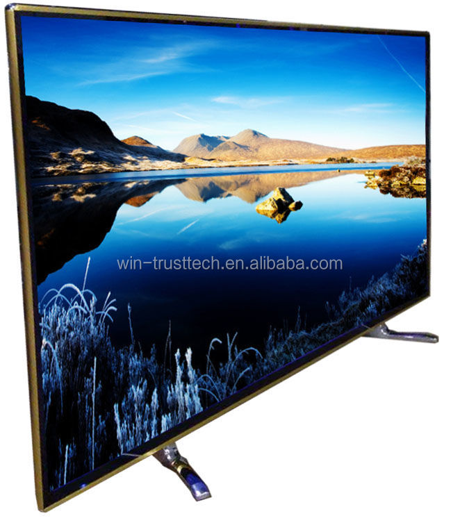 Wholesale price 55 inch Smart LED <strong>TV</strong> 4K Ultra HD television <strong>set</strong> led