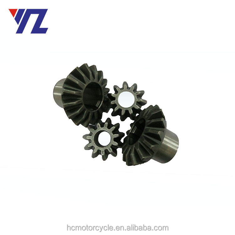 China YUANZHU Transmission Gearbox Planetary <strong>Gear</strong> For Motorcycle Differential