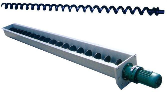 Ash Grain Auger Screw Conveyor Manufacturer - Buy Ash Screw Conveyor,Grain  Auger Screw Conveyor,Screw Conveyor Manufacturer Product on Alibaba com