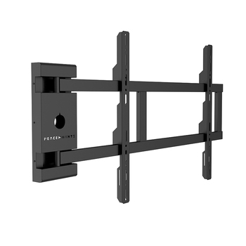 New swivel left to right or right to left tv wall bracket