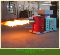 China biomass wood pellet burner boiler stove for sale factory price
