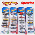 5 pcs metal car model classic antique collectible toy cars for sale hotwheels collection hot wheels