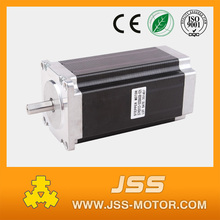 NEMA17 stepper motor for 3D printer 55mm 2.4Vac 5.5Nm in china.