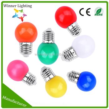 Colorées E27 Vert Colorées Lumières led Bleu Buy Rouge Lampe Ampoules Led Vif Rose Petites Lumière Décoratives lumières b76fyYgv