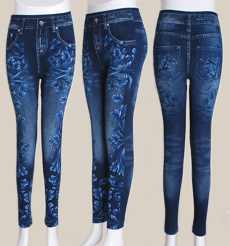 Wholesale Price Ladies Jeans Top Design Woman Tops And Jeans ...