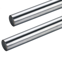 High Precision Linear Stainless Steel Shaft Price For CNC