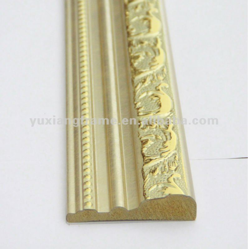 Gold Foil Frame, Gold Foil Frame Suppliers and Manufacturers at ...