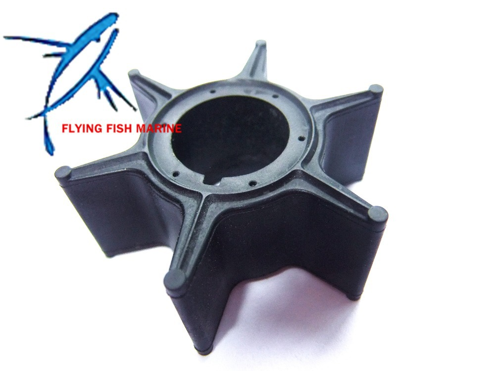 3C8-65021-2 Impeller for Tohatsu Nissan 30HP 40HP 50HP 2-Stroke Outboard Motor