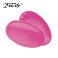Plastic hair protective ear salon ear covers