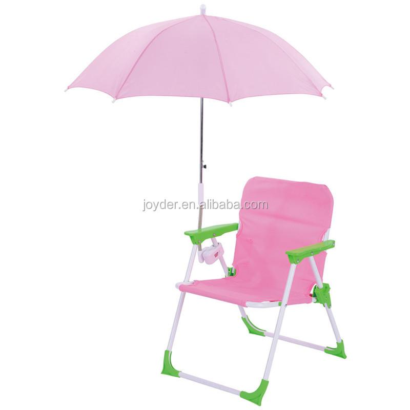 Fabulous Portable Lightweight Folding Beach Chair For Kids With Umbrella Buy Beach Chair Portable Beach Chair Portable Beach Chair With Umbrella Product On Customarchery Wood Chair Design Ideas Customarcherynet