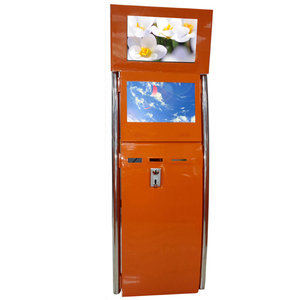 Netoptouch Hot Sale Coin Operated Payment kiosk Machine