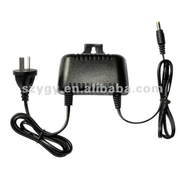 18V 3A output , switching mode power adapter,hangging series