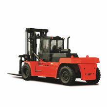 32 Ton 30 Ton Container Handler Montacargas Empilhadeira Diesel Forklift With America Engine