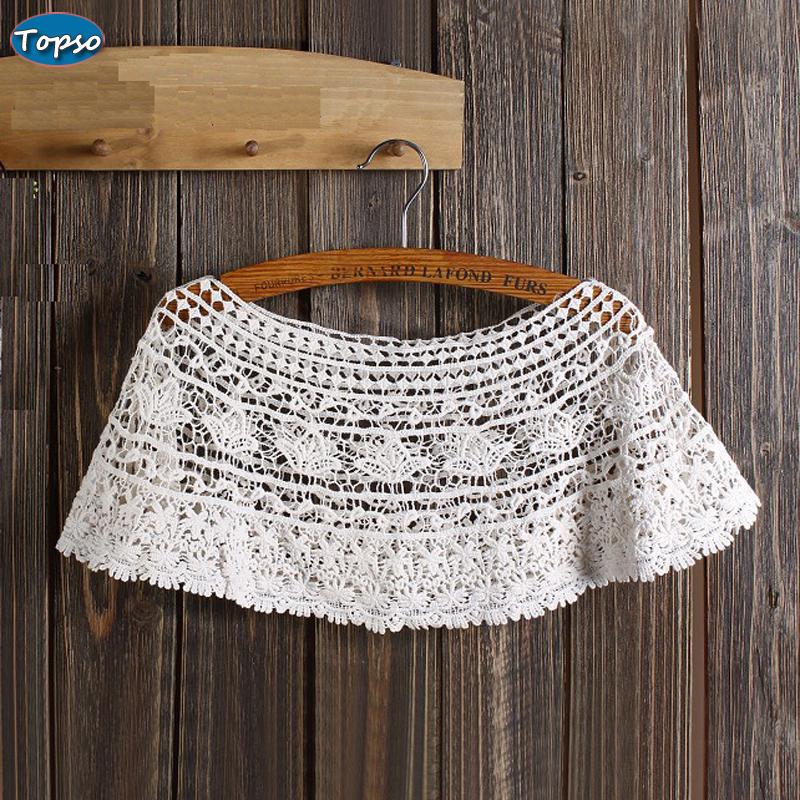 Crochet Wrap Motif Promotion-Achetez des Crochet Wrap