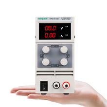 DC Power Supply KPS1510D Variabel 15 V 10A Adjustable Switching Regulated Power Supply <span class=keywords><strong>Digital</strong></span> Buaya Memimpin <span class=keywords><strong>Peralatan</strong></span> Laboratorium