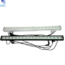 Fixture Indoor 3in1 Led Wall Washer Light Bar 3w Matrix