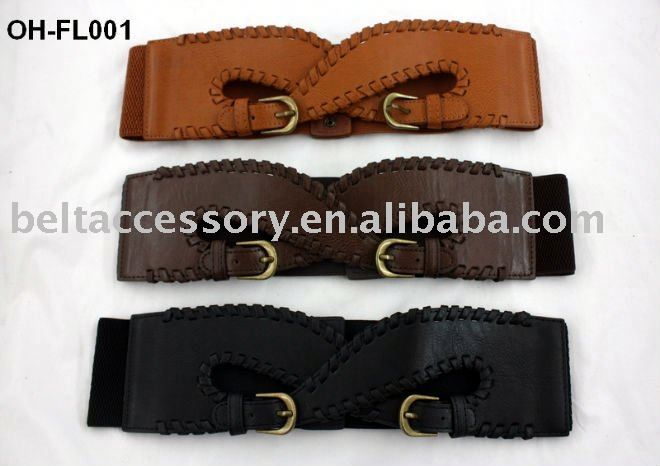 custom colors pants jeans elastic belts manufacturer saddler belts