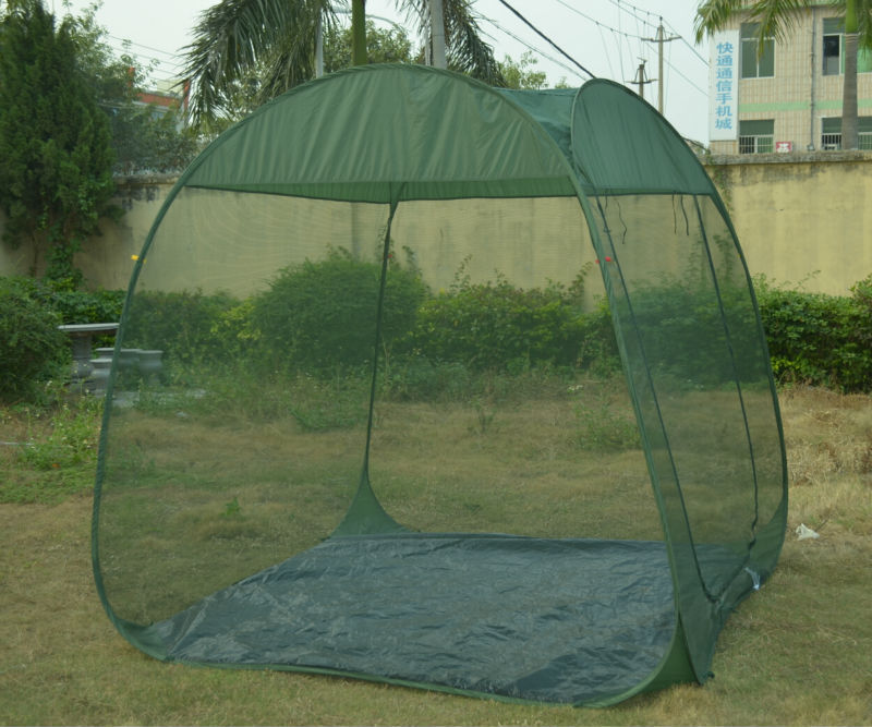 Steel Frame Outdoor Six Edge Leisure Tents Garden Pop Up Mosquito Net Tent - Buy Folding Mosquito Net TentSix Edge Leisure TentsPop Up Mosquito Net Tent ... & Steel Frame Outdoor Six Edge Leisure Tents Garden Pop Up Mosquito ...