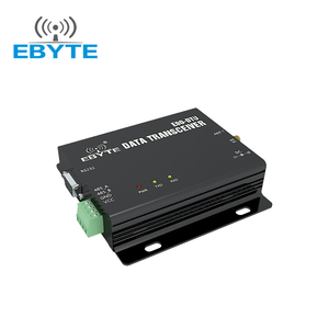 Dtu 915mhz Radio Modem Lora Transceiver Module Rs485 Rs232 Wireless Transmitter And Receiver