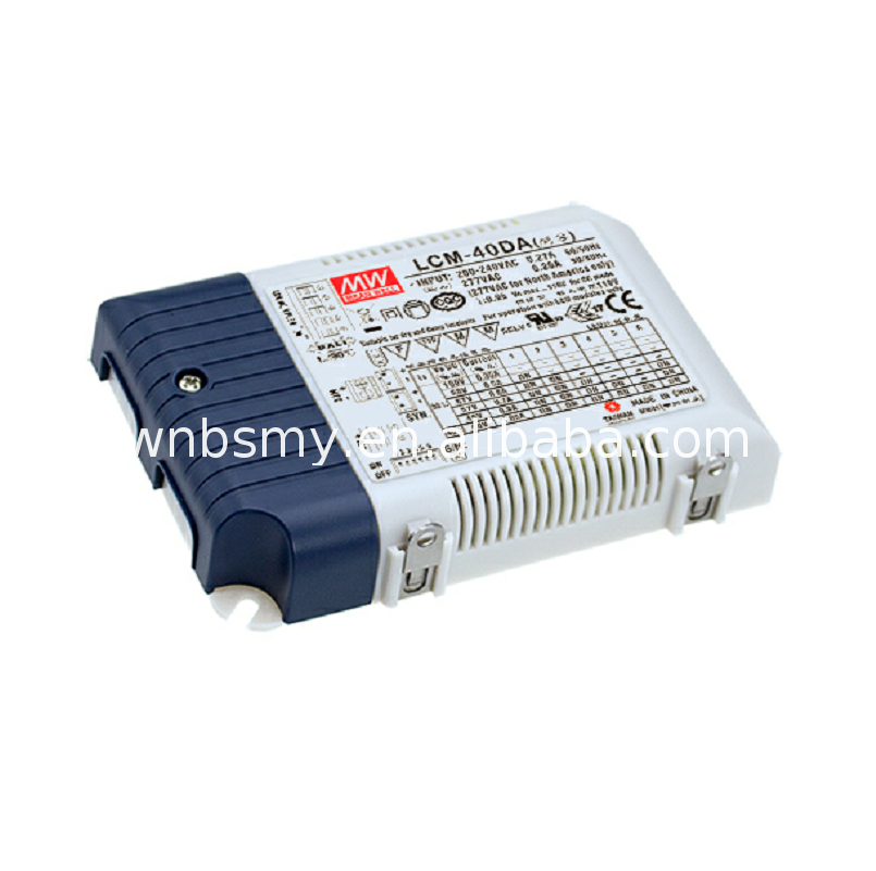 Best quality cheap price Standby power consumption <0.5W led light driver 42w