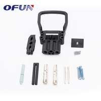 OFUN High Quality Electric Forklift Parts Ip68 160A Female Terminal Pin Connector