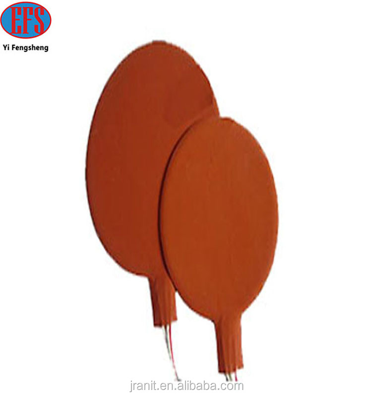 12v Or 24v Kapton Insulated Flexible Heater And Heating