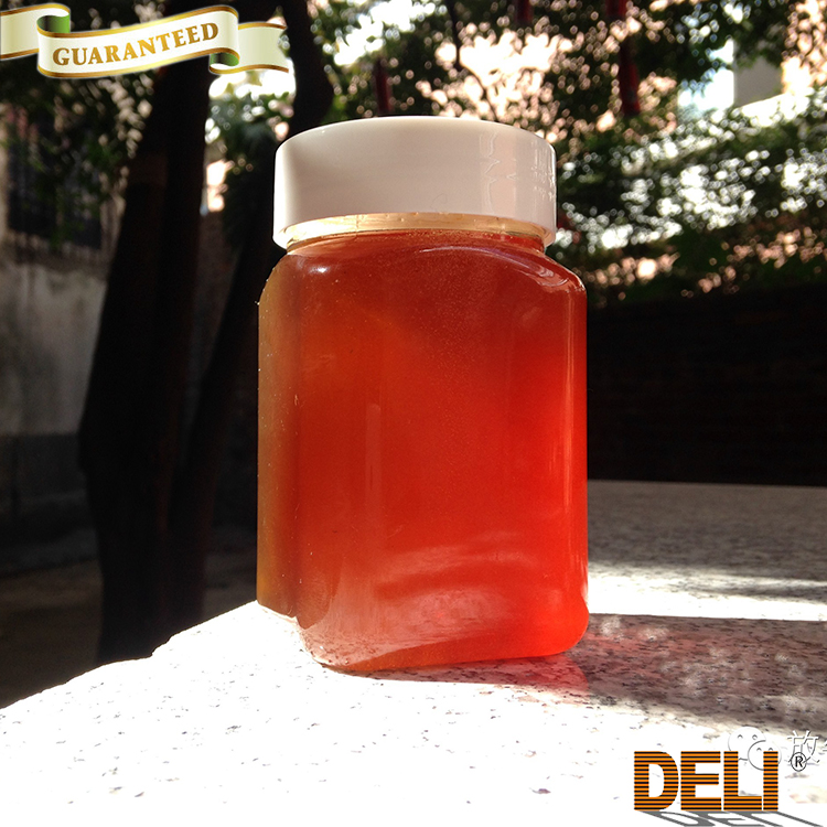 High quality honey production company supply organic wild honey
