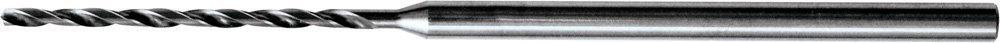KYOCERA 813-1220L2199 High Performance Extra Length Drill, 16xD, 3.10 mm Cutting Diameter, 140 Degree Cutting Angle, 55.80 mm Cutting Length, 4 mm Shank Diameter, 104 mm Length, Carbide, Altin
